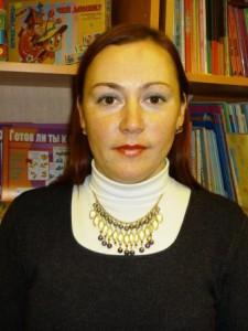 sidorenkova